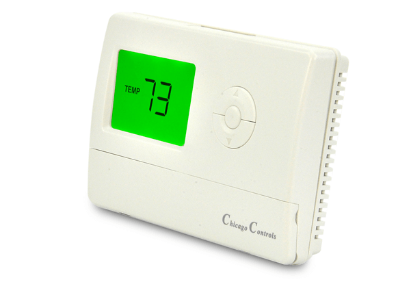 Rental thermostat