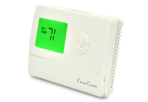 auto setback thermostat