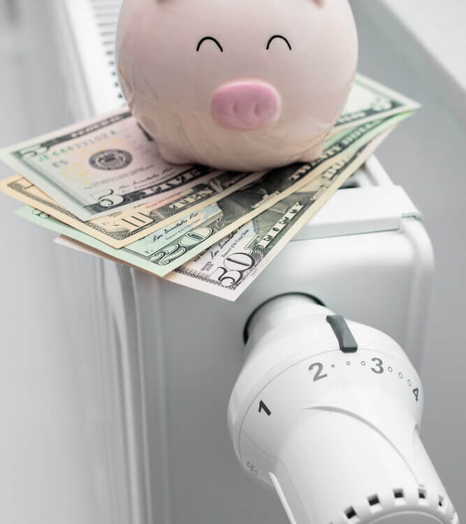 Save Money This Winter