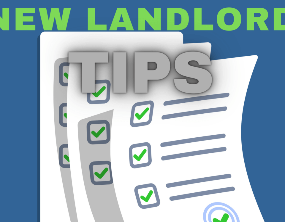 Tips New Landlords Need to Know_